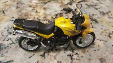 MAISTO Motorcycle  1/18 TRIUMPH TIGER