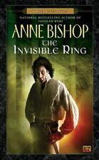 Black Jewels Ser.: The Invisible Ring 4 by Anne Bishop (2000, Paperback)