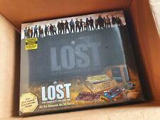 LOST : The Complete Collection (sealed) - Édition Limitée - Sous blister