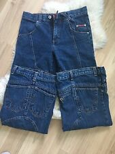 Dolce Gabbana Jeans limited Edition 70s Style/ Unique/ d&g Org. Price $500