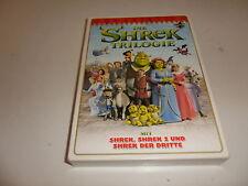 DVD  Die Shrek Trilogie
