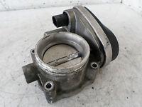 2003 BMW 318i E46 THROTTLE BODY ENGINE CODE N42B20 - 1354 1 439 224-04 / 408.238