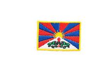 ECUSSON BRODE FREE TIBET LIBRE PETERANDCLO 2908