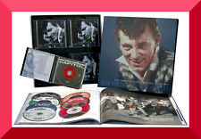 Gene Vincent ,The Road is Rocky,The Complete Studio Masters 1956-1971(Box 8CD)