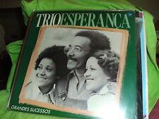 """Trio Esperanca """"Grandes Sucessos""""    LP"""