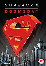 Superman: Doomsday (DVD) NEW/SEALED...FAST POST