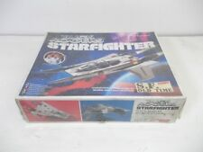 Buck Rogers STARFIGHTER Unassembled Model Kit Shrink wrapped Tsukuda Monogram