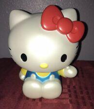 SANRIO Hello Kitty PVC Figural Bank New