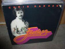 CHRIS DARROW fretless ( rock ) PROMO