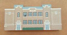 Cat's Meow Bolivar Public School, Bolivar, Ohio - Built 1927 Excellent Condition