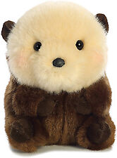 """Rolly Pet - Smiles Sea Otter 5"""""""