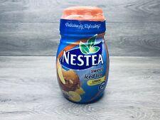 Brand New- Nestea Sweet Iced Tea Lemon 45.1 oz. Exp 04/2020