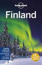 Lonely Planet Finland by Catherine Le Nevez, Lonely Planet, Andy Symington...