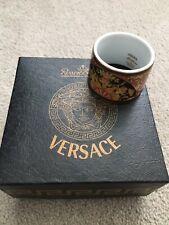 Versace Medusa Rosenthal Napkin Ring