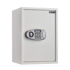 Security Safe Box 2.32 cu.ft. Storage Programmable Digital Keypad Lock Steel
