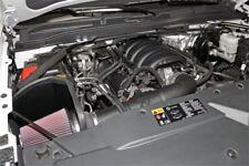 K&N Aircharger Cold Air Intake Kit 14-18 Tahoe & Suburban 1500 6.2L 5.3L +11HP