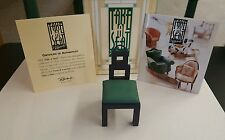 Take a Seat by Raine #24021 Form & Function Willitts Designs Brand New In Box
