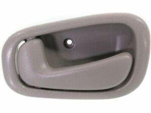 For 2000-2002 Chevrolet Prizm Door Handle Front Left - Driver Side 72149CC 2001