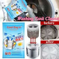 Kitchen Washing Machine Cleaner Effective Decontamination Tank Cleaning Agent
