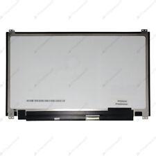 Neu Samsung LTN133YL04-P01 13.3'' Qhd + Laptop Led LCD Bildschirm 3200x1800