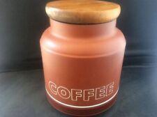 Vintage Original Earthenware 1980-Now Hornsea Pottery