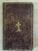 1823 Խորհրդատետր սրբոյ պատարագին_ Հայաստանեայց եկեղեցւոյ ARMENIAN CHURCH Liturgy