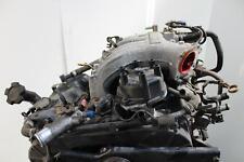 1999 NISSAN ELGRAND VG33 3275cc Petrol 6 Cylinder Automatic Engine