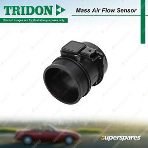 Tridon MAF Mass Air Flow Sensor for Fiat Scudo 2.0L 120 Multi DOHC 16V
