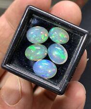 8 CT Ethiopian Wello Opal untreated Gemstone Lot B24OP017