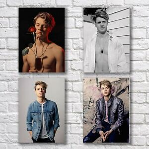 Jace Norman Poster A4 NEW Set HQ Print Sexy Hot Guy Home Wall Decor