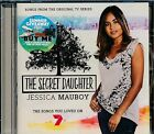 Jessica Mauboy The Secret Daughter NEW Songs from the TV series