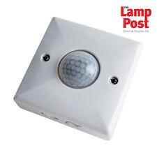 Timeguard PDWM1500 Enhanced PIR Presence Detector - Wall Mount