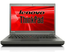 Lenovo Thinkpad T440 Intel  Core i5 1,90 GHz 4GB 320GB 1600x900  WEB LTE B