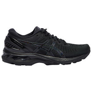 Women's Asics Gel-Kayano 27 1012A649-002 in Black/Black Size 7 and 10 New