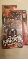 Transformers War For Cybertron Kingdom Core Class SOUNDWAVE WFC-K21 IN STOCK!!