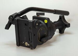 Cartoni Action Professional 75mm Bowl Fluid Head