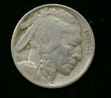 1916 XF Indian Head Buffalo Nickel- Beautiful-  US Coin   CS-184