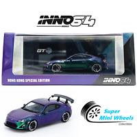 INNO64 2014 TOYOTA GT86 (Magic Purple) HK Special Edition