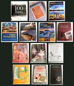 Art History; Graphic Design; Photography; Typography; Calligraphy; Digital Paint