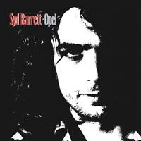SYD BARRETT Opel CD BRAND NEW Bonus Tracks Pink Floyd