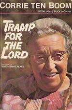 B001KPY50U Tramp for the Lord.