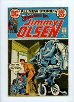 Jimmy Olsen #152  Superman Superman's Pal  Fine Condition  See Scans