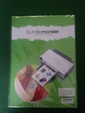 Bundle Monster Temporary Tattoo Paper