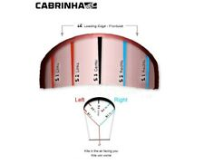 Cabrinha Switchblade Bladder 2012 / 2013 / für 14 er Kite ks2lsb140