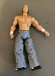 WWE Shawn Michaels - 4 inches - Action Figure Jakks Pacific 2007 -Mint Condition