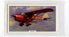 (Jb3183-100)  GALLAHER,AEROPLANES,WICKO,1939#24