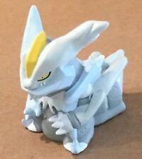 B.2012 Pokemon Finger Puppet White Kyurem Figure Catch Them All Nintendo Bandai