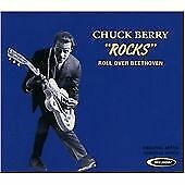 Chuck Berry : Roll Over Beethoven CD (2007) Incredible Value and Free Shipping!