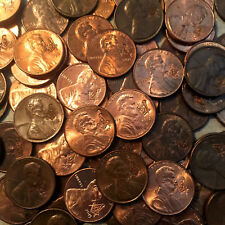 20 X Masonic Pennies Lincoln Penny Freemason Coins Square & Compass USA