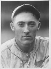 Classic 1926 Chick Hafey Cardinals Hall Of Famer Lifetime .317 Avg 8X10 Photo